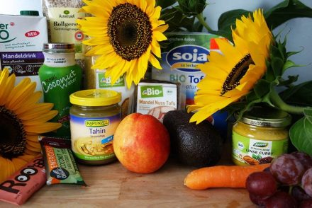 Fit nach der Schwangerschaft - meine Ernährung vegan ekulele foodblogger healthy vegan stillen abnehmen (1)