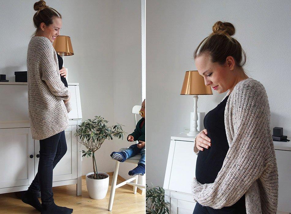 15 SSW, ekulele, mamablog, update, familienleben, zweites kind, mama werden, mutterglück, schwangerschaftsfotografie, babykugel, mama und sohn, sohn und babybauch