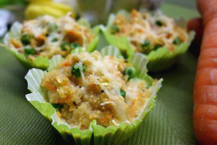 couscous, kochen, muffins, gemüese, herzhaft, kleinkind, veggie, gesund, rezept