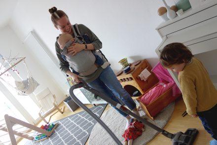 Free-to-Grow Babytrage von Tula im Test, tragebaby, tragekind, tragen ist liebe