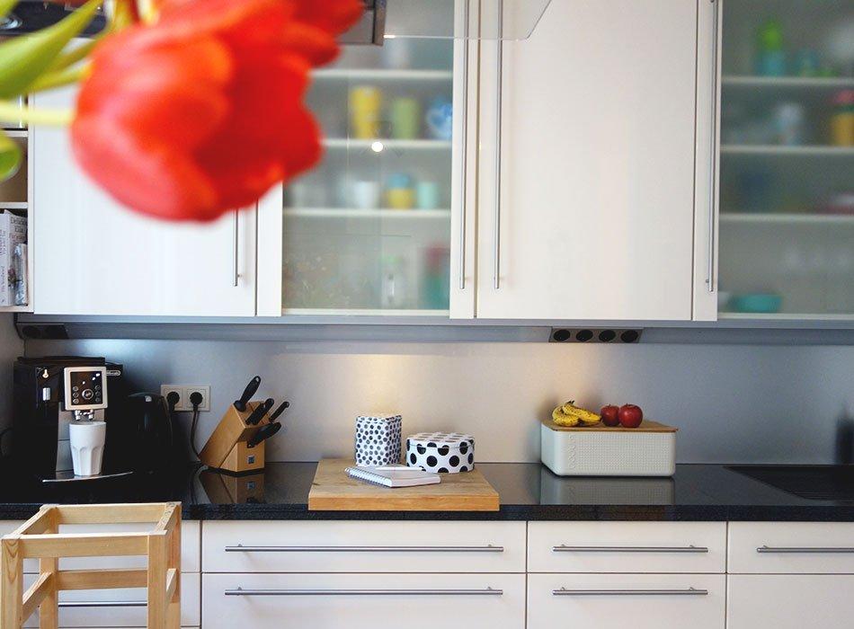 Die perfekte Küche – Arbeitsplatte, Fronten und wichtige Tipps ...
