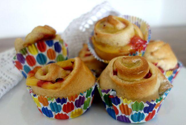 Pudding, kuchen, schnecken, backen, vegan, ekulele, hefeteig, muffins